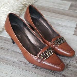 Vaneli Heeled Loafers